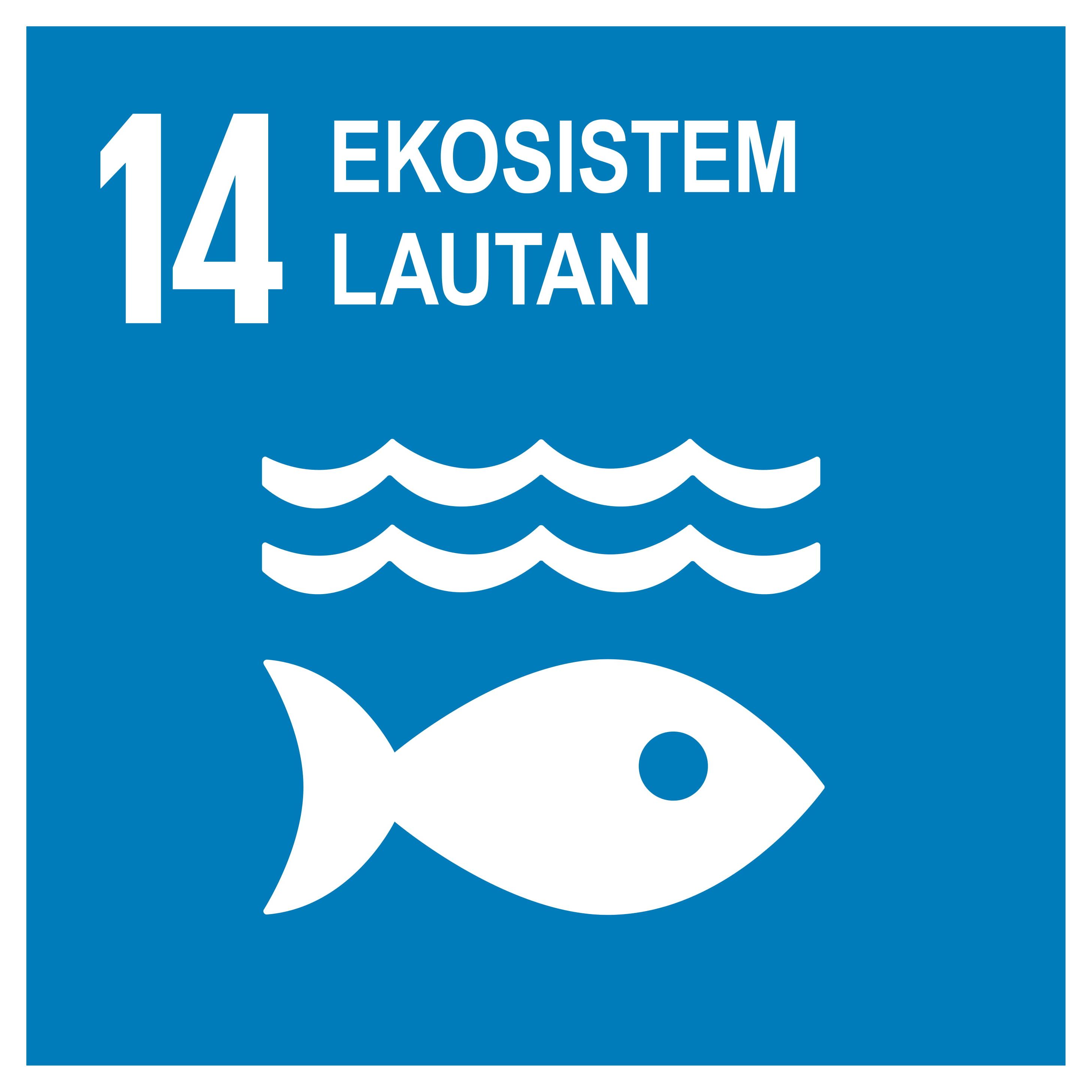 Ekosistem Lautan